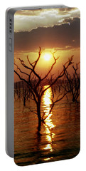 Kariba Sunset Portable Battery Charger