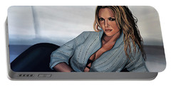 Katherine Heigl Portable Battery Charger