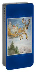Kay And The Snow Queen Portable Battery Charger