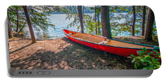 Kayak By The Water Portable Battery Charger