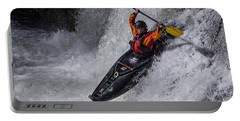 Kayaker Portable Battery Charger
