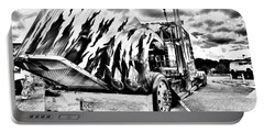 Kenworth Rig Portable Battery Charger