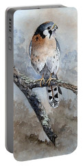Kestrel Perch Portable Battery Charger