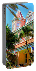 Key West Portable Battery Charger
