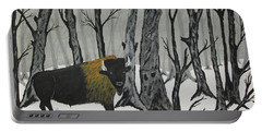 King Of The Woods Portable Battery Charger