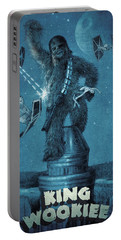 King Wookiee Portable Battery Charger