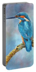 Kingfisher Portable Batteries Chargers