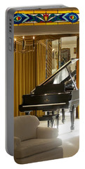 Kings Piano Portable Battery Charger