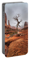 King's Tree Portable Battery Charger by David Andersen