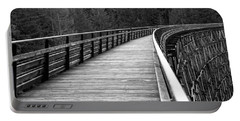 Kinsol Trestle Boardwalk  Portable Battery Charger