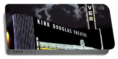 Kirk Douglas Theatre Portable Battery Charger