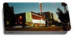 Kirk Douglas Theatre, Culver City, Los Portable Battery Charger