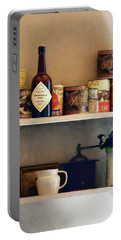 Kitchen Pantry Portable Battery Charger