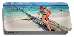 Ko Poda Island. Thailand. Krabi. Asia Portable Battery Charger