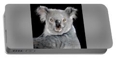Koala Portable Battery Charger by Jean Cormier