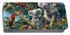 Koala Outback Portable Battery Charger