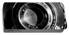 Kodak Brownie 2 Portable Battery Charger