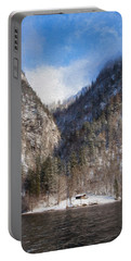 Koenigsee Portable Battery Charger