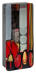 Kol Dichfin Portable Battery Charger