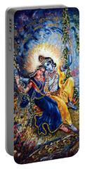 Krishna Leela Portable Battery Charger
