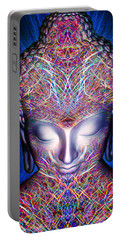 Kundalini Awakening  Portable Battery Charger
