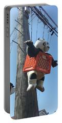 Kung Fu Panda Portable Battery Charger