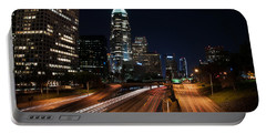 La Down Town Portable Battery Charger