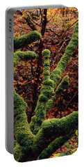 Lael Forest Garden 1 Portable Battery Charger