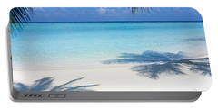 Laguna Maldives Portable Battery Charger