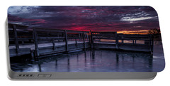 Lake Alvin Portable Battery Charger