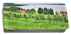 Lake Constance Portable Battery Charger