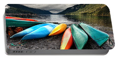 Lake Crescent Kayaks Portable Battery Charger