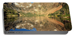Lake Isabelle Portable Battery Charger