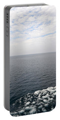 Lake Michigan Midpoint Portable Battery Charger