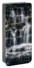 Lake Park Waterfall 2 Portable Battery Charger