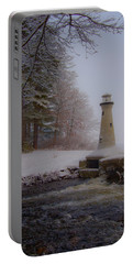 Lake Potanipo Lighthouse Portable Battery Charger