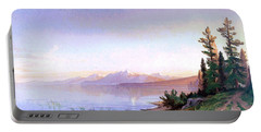 Lake Tahoe 1872 Portable Battery Charger