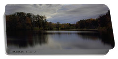 Lake Wausau's Bluegill Bay Park Portable Battery Charger