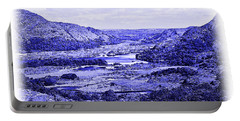 Portable Battery Charger featuring the photograph Lakes Of Killarney by Jane McIlroy
