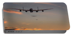 Lancaster - At The Going Down Of The Sun... Portable Battery Charger