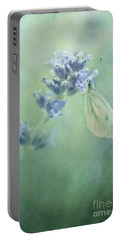 Land Of Milk And Honey Portable Battery Charger