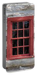 Landow Cabin Window Portable Battery Charger