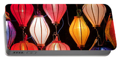 Lantern Stall 04 Portable Battery Charger