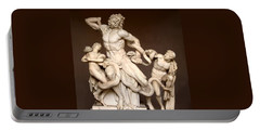 Laocoon And Sons Portable Battery Charger