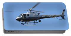 Lapd In Flight Portable Battery Charger