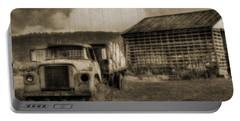 Latsha Lumber Company Portable Battery Charger