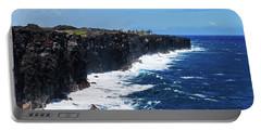 Lava Shore Portable Battery Charger