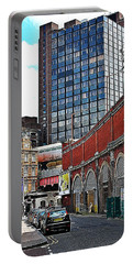 Layers Of London Portable Battery Charger
