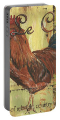 Le Coq Portable Battery Charger