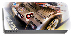 Le Mans 2001 Cadillac Northstar Lmp 900 Portable Battery Charger